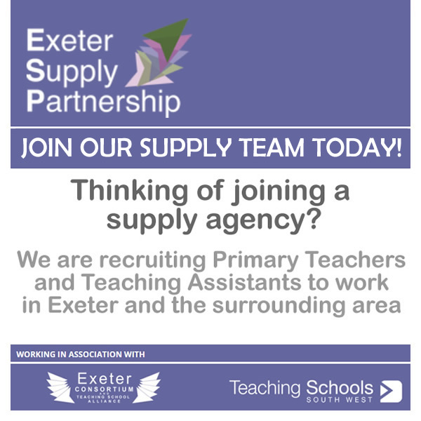 Exeter Supply Partnership