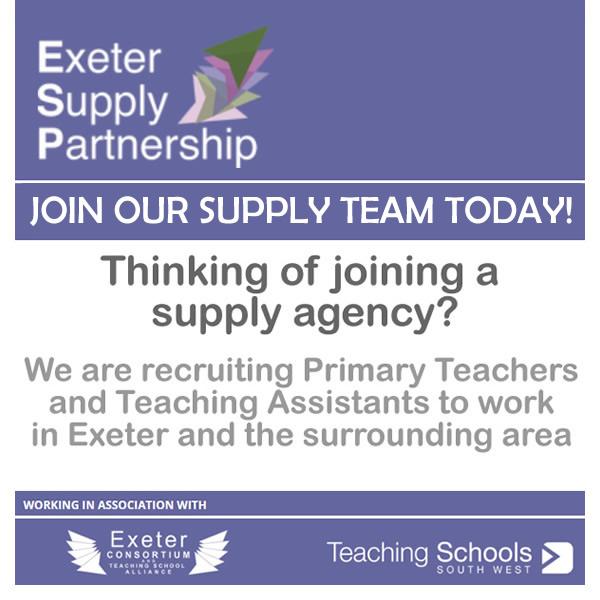 Exeter Supply Partnership